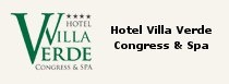 Hotel Villa Verde Congress & Spa